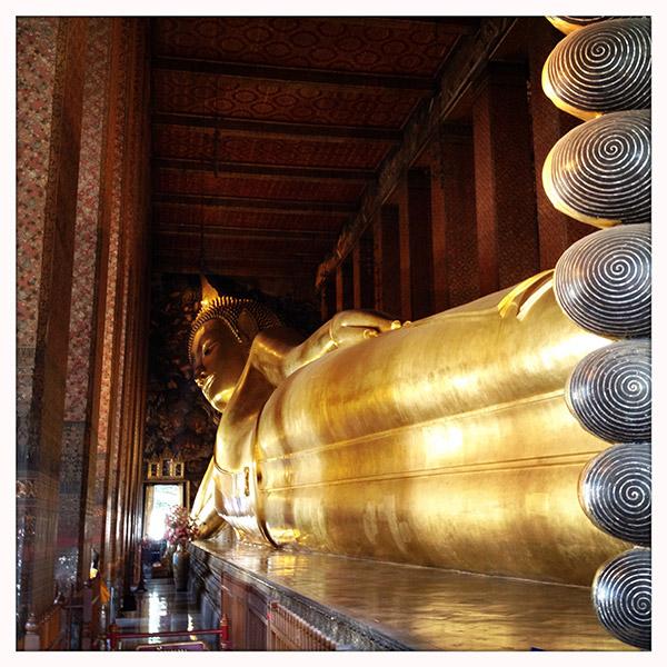 Wat-Pho-Boeddha